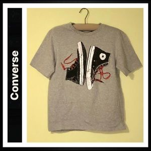 Converse Short Sleeve T-shirt